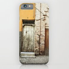 Entrez... Slim Case iPhone 6s