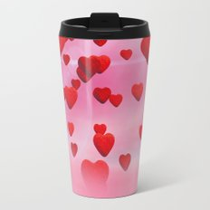 Sky is full of love Travel Mug