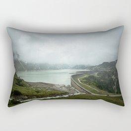 Pitztal Rectangular Pillow