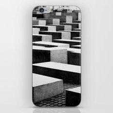 Berlin iPhone & iPod Skin