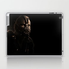 GOTHAM'S RECKONING S  Laptop & iPad Skin