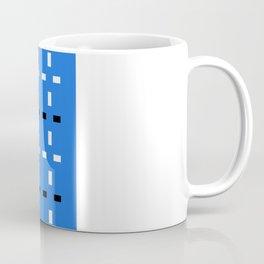Plug Sockets III Coffee Mug