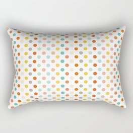 Polka Up Rectangular Pillow