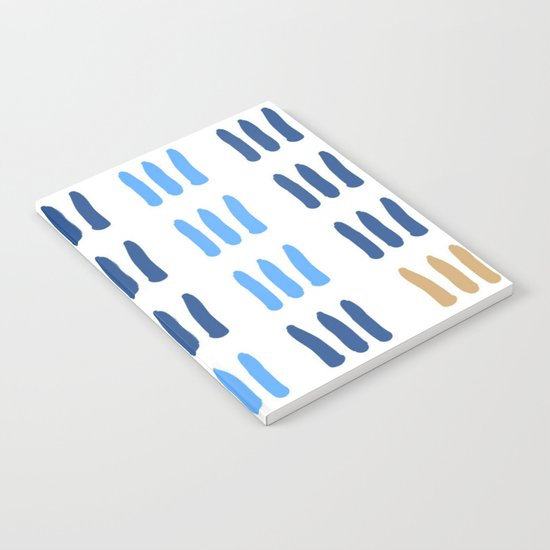 barcode Notebook