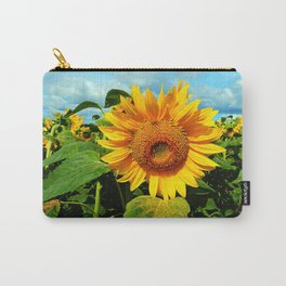 Pollen Overflow Carry-All Pouch