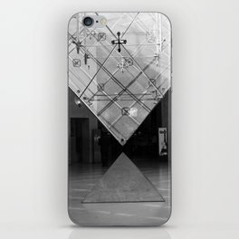 Louvre iPhone Skin