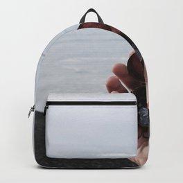 Navigate Compass (Color) Backpack