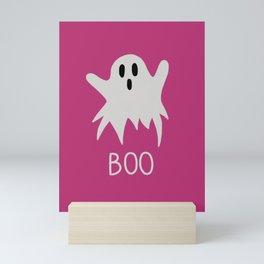 Are you scared ? #7 Mini Art Print