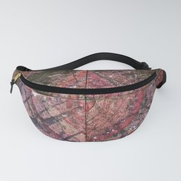 Bloodletting Fanny Pack