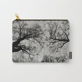 Meditative Power of Trees Carry-All Pouch