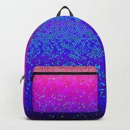 Glitter Star Dust G248 Backpack