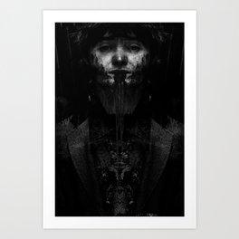 Pete Art Print
