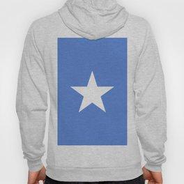 Somalia flag emblem Hoody