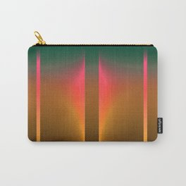 COLORFUL VIBES 2 Carry-All Pouch