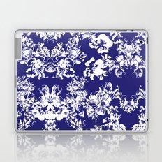 Royal Blue Laptop & iPad Skin