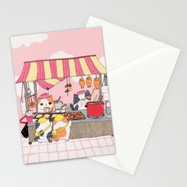 Their Ambrosia Stationery Cards