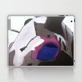 Blind Trust Laptop & iPad Skin