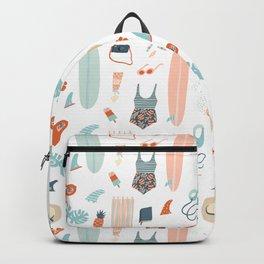 Summer kit Backpack