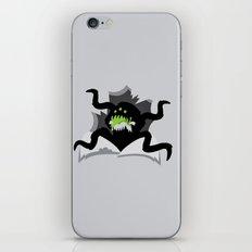 Eater iPhone & iPod Skin