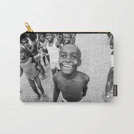 Niños Chocoanos Carry-All Pouch