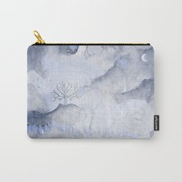 Nature Wash Carry-All Pouch