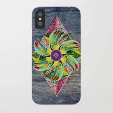▲ KAHOOLAWE ▲ iPhone X Slim Case