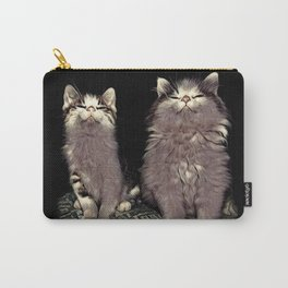 Otis & Oscar Carry-All Pouch