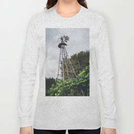 Windmill Long Sleeve T-shirt