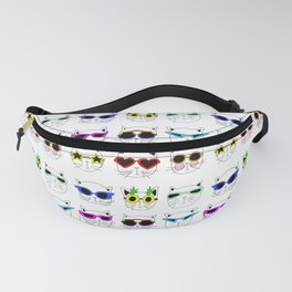 Cool Cats Fanny Pack
