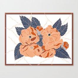 Janem I Canvas Print