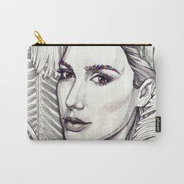 Stunning Gal Gadot Carry-All Pouch