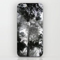 Ghosts in the Trees iPhone & iPod Skin
