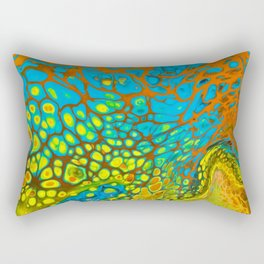 Dive Rectangular Pillow
