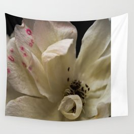 Paper Flowers I Wall Tapestry