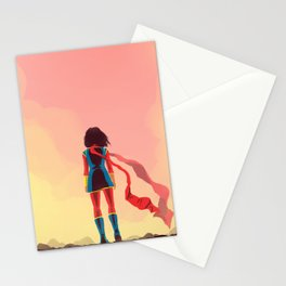kamala Stationery Cards