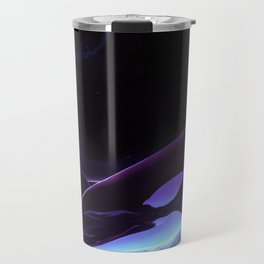The Night is Young Travel Mug