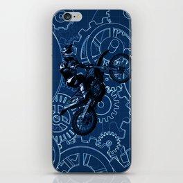 buggy racing iPhone Skin