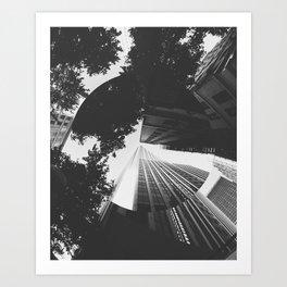 I:S:1 Art Print