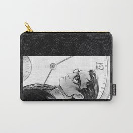 Atticus Finch Carry-All Pouch