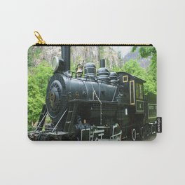 Old Number Six Carry-All Pouch