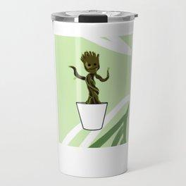 BabyGroot Travel Mug