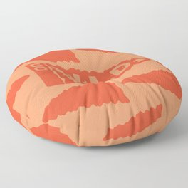 GO W/LD Floor Pillow