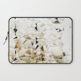 Golden Sand Laptop Sleeve