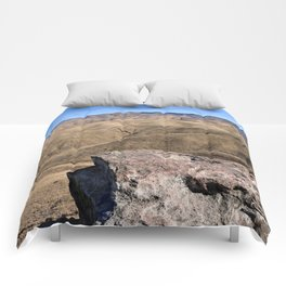 Cliffland Comforters