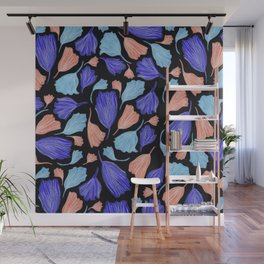 Matisse Ginkgo Leaves Wall Mural