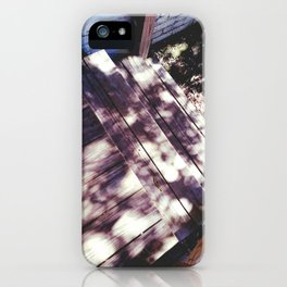 Flickr iPhone Case