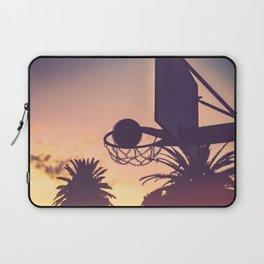 basketball hoop 1 Laptop Sleeve