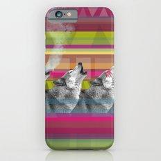 Wolves -SM Slim Case iPhone 6s