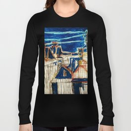 Fortitude Valley Long Sleeve T-shirt