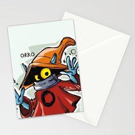 ORKO! Stationery Cards
